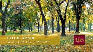 Beegie Adair – Sentimental Journey [Full Album Visualizer]