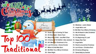 Christmas Music 2020 🎄 Top Christmas Songs Playlist 2020 🎄 Best Christmas Songs Ever