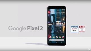 Google Pixel 2 | Porträtmodus thumbnail