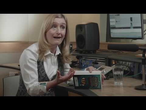 An  with Cressida Cowell, Author of 'How to Train Your Dragon'