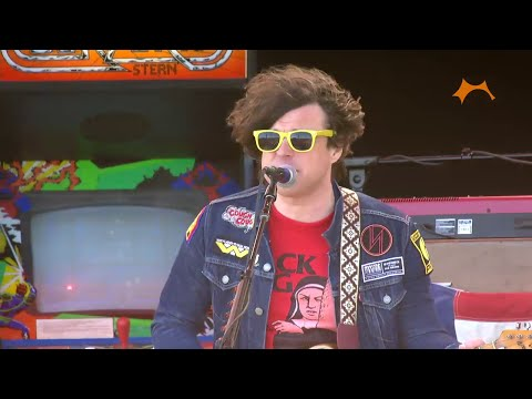 Ryan Adams - Live at Roskilde Festival 2015 (Full Show) HD