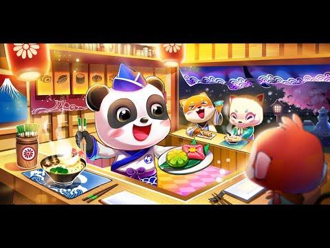 Little Panda's Sushi Kitchen