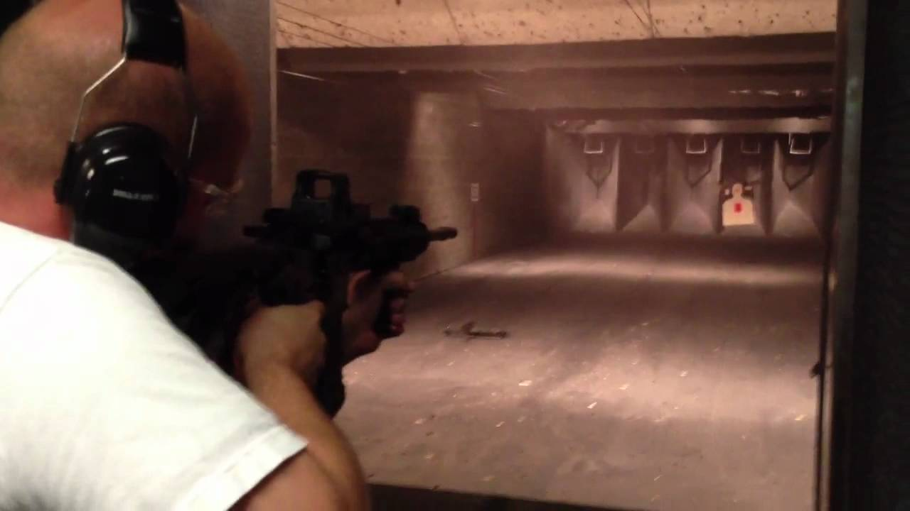 The bullet hole omaha nebraska