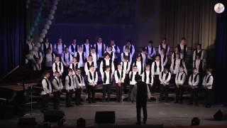 Хор мальчиков «Кантемус» (г. Ньиредьхаза, Венгрия) - визитка