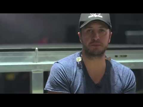 What winning Entertainer of the Year means to Luke Bryan Mp3