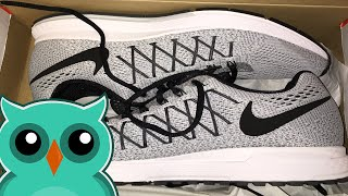 nike Air Zoom Pegasus 32 Unboxing, Review/ On Foot