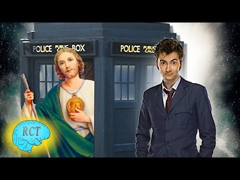 Which Apostle is Which Doctor?
