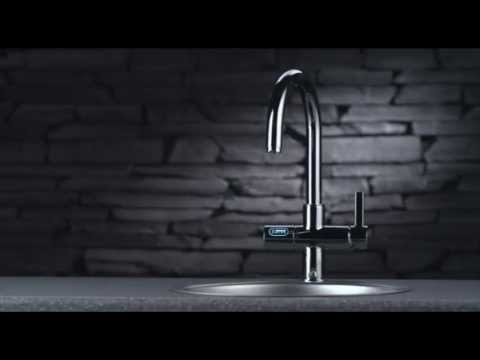 GROHE | GROHE Blue® Chilled & Sparkling | Product Video - YouTube
