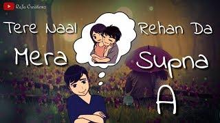 Prabh Gill  Pyar tere da asar whatsapp status video download free