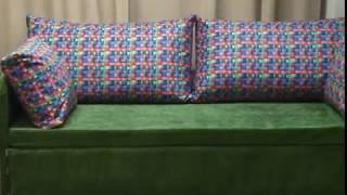 Мебель трансформер - обзор кроватей