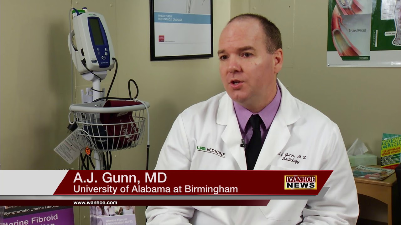Fibroid Embolization: An Alternative to Hysterectomy