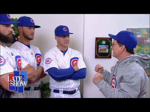 What A Season For The Cubbies!