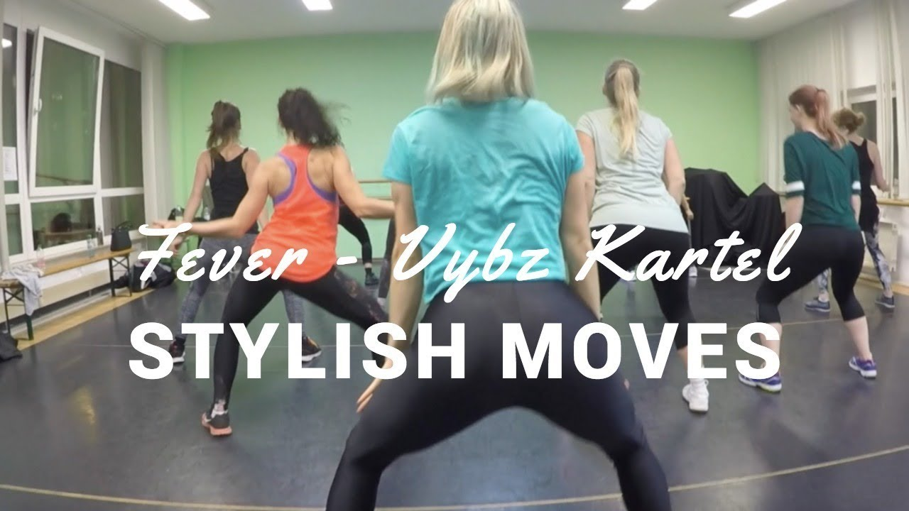 Look - Dance stylish moves video