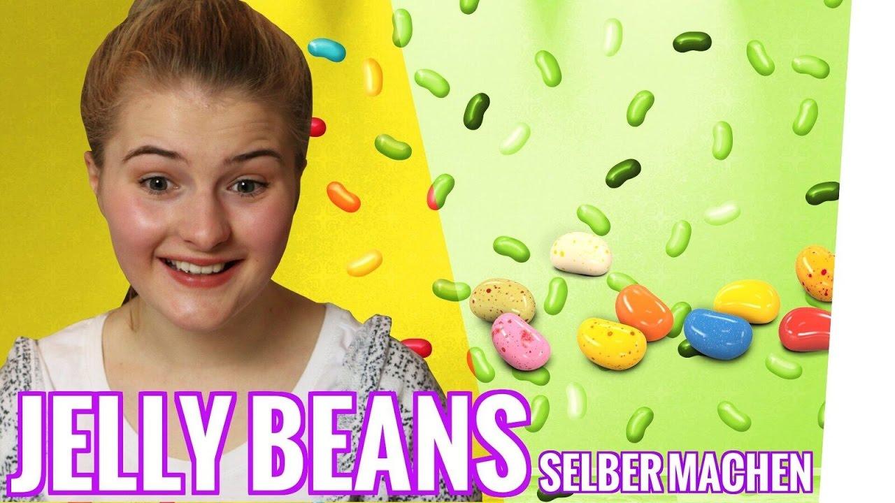 jelly beans selber machen diy youtube. Black Bedroom Furniture Sets. Home Design Ideas