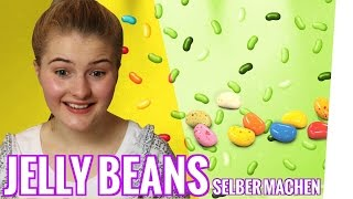 JELLY BEANS SELBER MACHEN | DIY