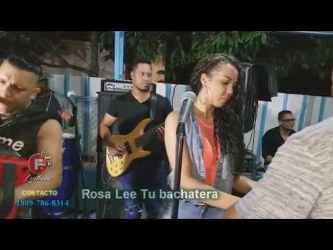 Francis Lantigua & Rosa Lee Tu Bachatera Matala