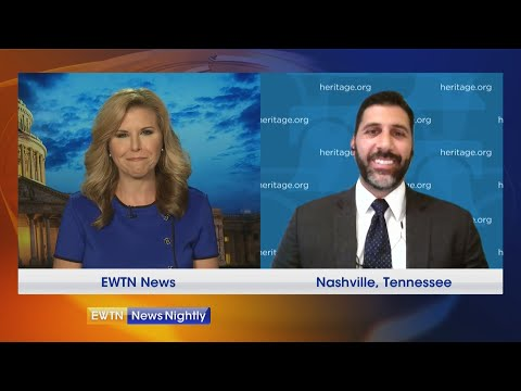 President Trump says economy is 'roaring back' after record jobs report   EWTN News