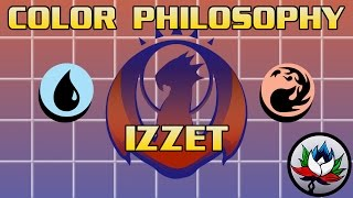 MTG – U/R Izzet Philosophy, Strengths, and Weaknesses: A Magic: The Gathering Color Pie Study!