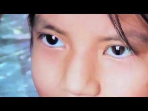 Reptilian Girl Slit Eye HD