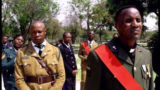 "Defence & Security Choir Central Province (Kabwe)- ""BAYA"" Prod by Isaac Nsomokela (Dir Kwanu Nkwanu)"