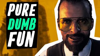 Far Cry 5 Is Ubisoft's Best Open World Game