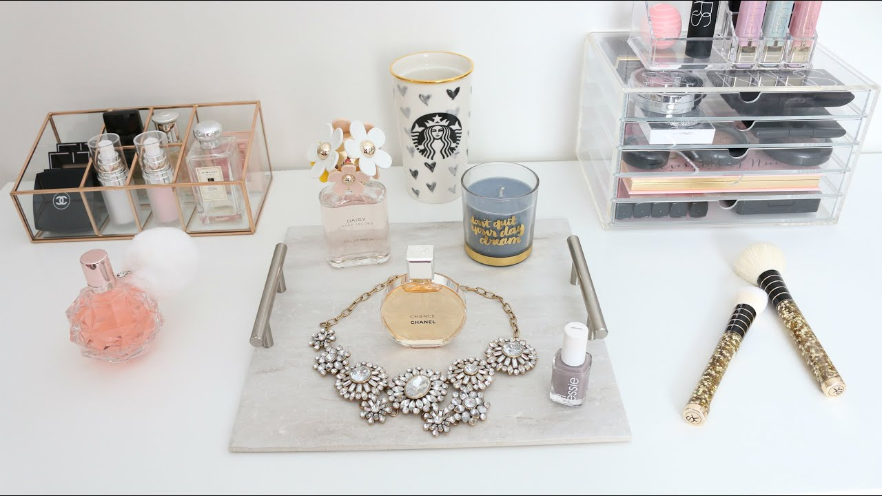 Diy Room Decor Diy Vanity Trays Marble Vanity Tray