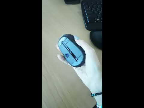 Миша Microsoft Sculpt Mobile Wireless Light Orchid (43U-00020)