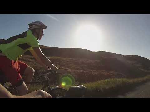 Cycling to the most remote pub in the UK mainland | Trailer