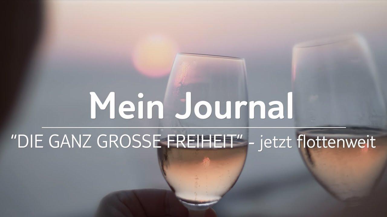 the best attitude a290e 3099f Die ganz große Freiheit: Das TUI Cruises Genießer-Paket