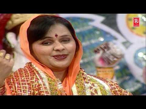 मंदिर से दौड़ी चली आउंगी | Mandir Se Dodi Chali Aungi | Lajwanti Pathak | Hindi Mata Bhajan