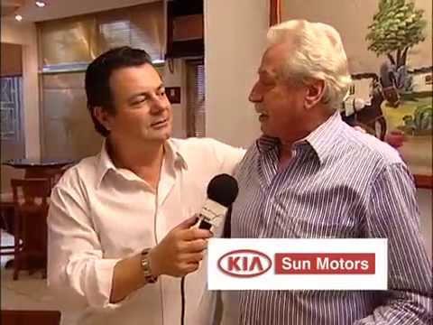 Rogerio Amaral TV - Entre Amigos 170411