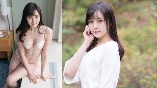 EMIRI SUZUHARA Japanese model