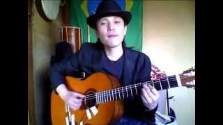 Pranto de poeta - Cartola (cover)