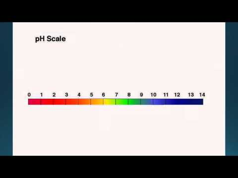26           pH     Scale    ,     Comparing  of Acids        HSC Chemistry
