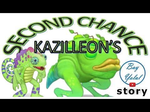 Kazilleon's Second Chance (Story By: Bay Yolal) - My Singing Monsters