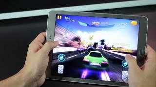 Samsung Galaxy Tab S2 Gaming Performance