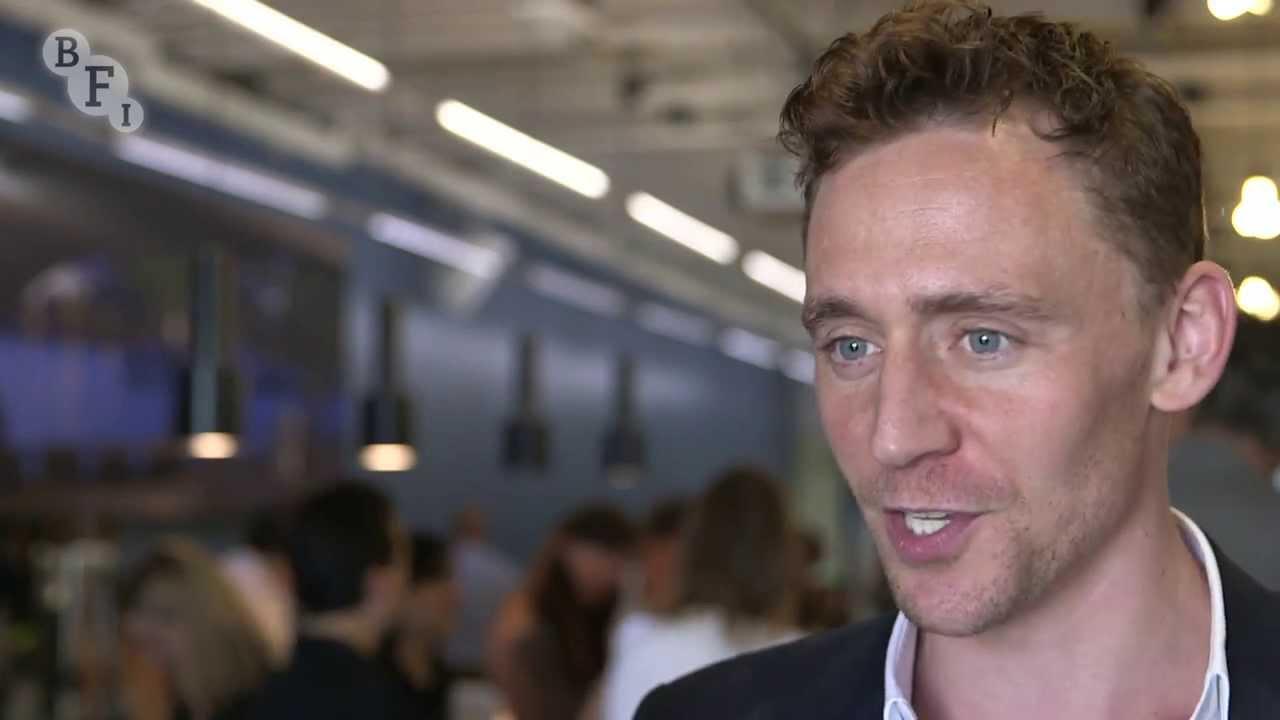 Tom Hiddleston Interview on the gothic genre  | BFI