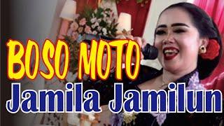 Boso Moto - DJ Jamila - Lek To Entertainment