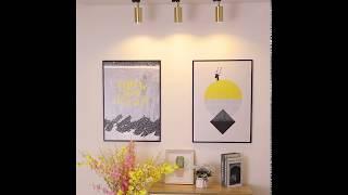 Cylinder Brass series—mooielight