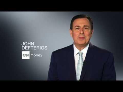 "CNN International HD: ""This is CNN"" promo - John Defterios"