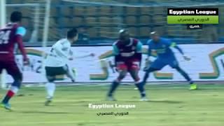 'المصري وإيفانى النيجيرى 'يلجآن لركلات الترجيح بالكونفدرالية ..فيديو