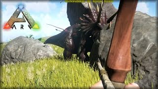 Ark Survival Evolved #12 - FINALMENTE UM LAR SEGURO!
