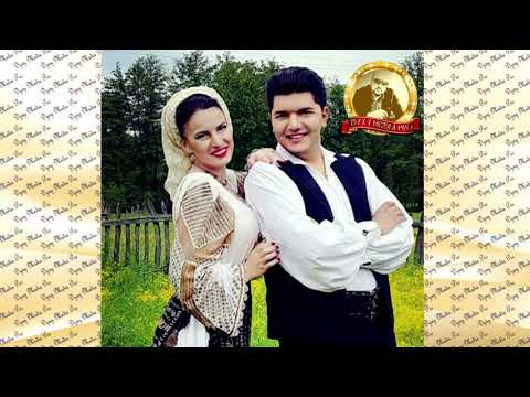 Teodora PANA & Marian MEDREGONIU - Live 2018 - Nici ca mine, nici ca tine - Muzica de petrecere