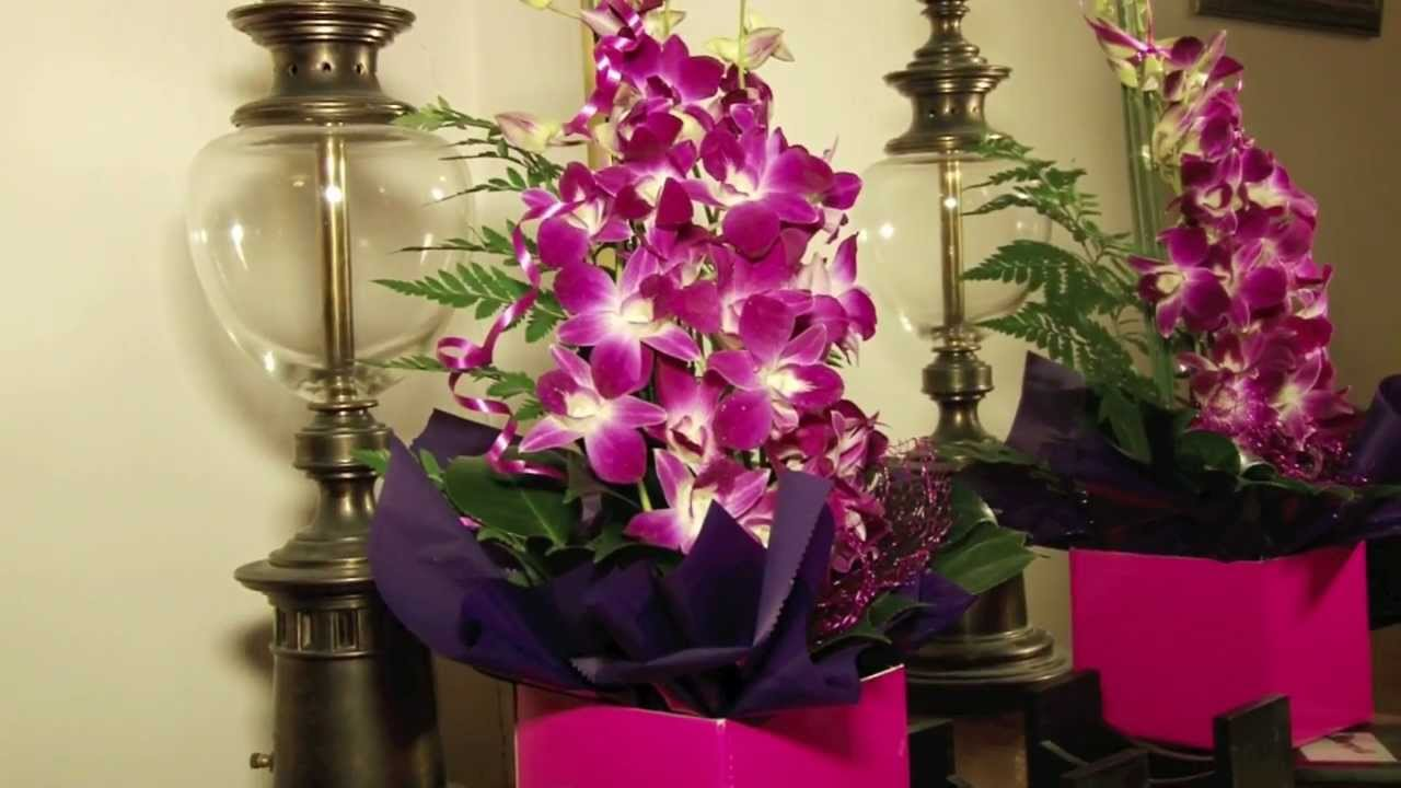Virtual Flowers For A Happy Mothers Day