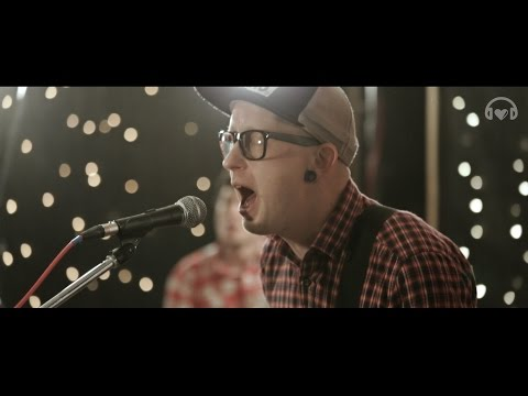 Gagarin - Your Love (FPM Live Session)