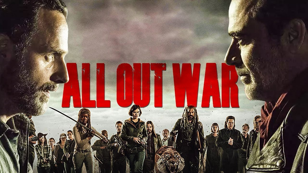 the walking dead staffel 8 stream