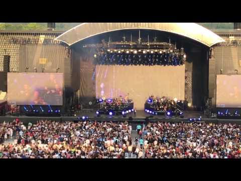 Céline Dion - Power of Love - Stade de Suisse Bern 15.Juli 2017