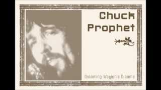 "Chuck Prophet - ""The Door Is Always Open"""