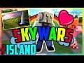 Geschichten aus dem URLAUB in ISLAND!❄️Minecraft Skywars auf GommeHD.net🐘Finnofant HD