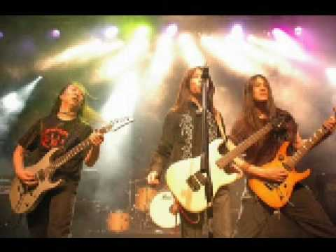 Spring & Autumn - Legend | Chinese Heavy Metal